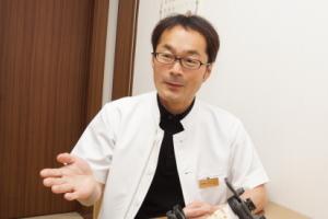 大山歯科医院院長
